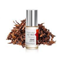 Refil para Cigarro Eletronico V2CIG Platinum e-Liquid RED1,8% Nicotina 25 ML