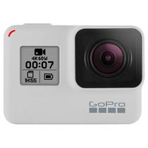 Camera Gopro HERO7 Black CHDHX-702 Edicao Limitada Branca 2""
