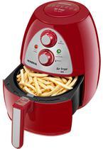 Fritadeira Eletrica Mondial Premium AF-14 - Vermelho - 110V