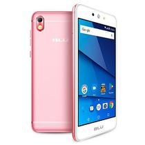 Smartphone Blu Grand M2 G190EQ Dual Sim 8GB Tela de 5.2 5MP/5MP Os 7.0 - Rosa