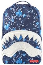 "Mochila Sprayground para Notebook 15.6"" Cherry Blossom Rubber Shark 910B1372NSZ"