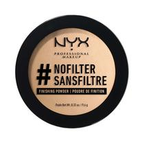 Po NYX Nofilter Sansfiltre NFFP07 Medium Olive