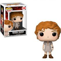 Boneco Funko Pop It 2 Beverly Marsh 539