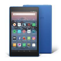 "Tablet Amazon Fire HD8 16GB / Tela 8"" / Cameras 2MP e 2MP / 1.5GB Ram - Azul"