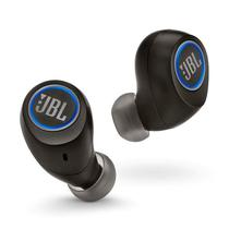 Fone de Ouvido JBL Free X Bluetooth - Preto