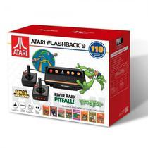 Console Atari Flashback 9 Classic Games AR3230