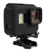 Protetor de Silicone Quanta QTSCA305 para Camera Gopro Hero 5