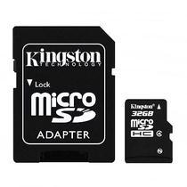 Cartão de Memória SD 8GB Kingston 2X1