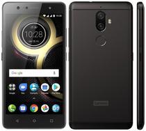 """Smartphone Lenovo K8 Plus XT1902 3GB/32GB Lte Dual Sim Tela 5.2"""" Cam.13MP/5MP+8MP-Pre/Eu"""