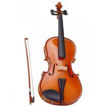 Ins Violino Orchestre Estudo 4/4 Ebony***