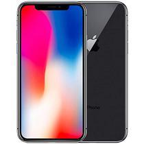 iPhone X Apple 64GB (Rec) GY/PR (Ame)