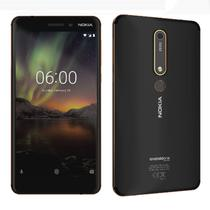 Nokia 6.1 TA-1045 DS 3/32GB 5.5 Lte Blak