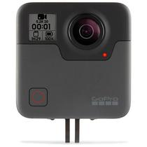 Camera de Acao Gopro Fusion CHDHZ-103 18MP 5.2K Captura de 360O - Preta