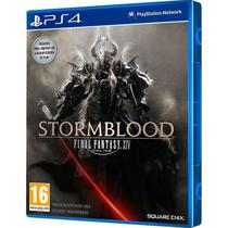 Jogo Final Fantasy Xiv Stormblood PS4