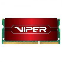 Memória Ram para Notebook Patriot Viper 8GB / DDR4 / 2400MHZ