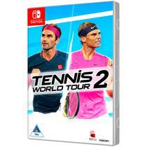 Jogo Tennis World Tour 2 Nintendo Switch
