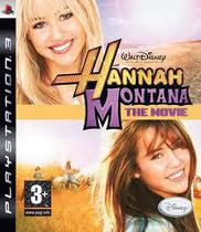 Jogo Hannah Montana The Movie PS3