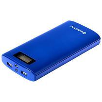 Carregador Portatil Mox Pocket P2080 de 20.000 Mah com Carga Rapida - Azul