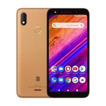 Blu G6 G-0210LL Dual 64 GB - Marrom