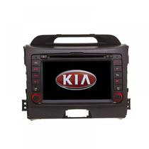 Central Multimidia Booster Android Sportage I074 S150 2012