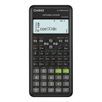 Calculadora Cientifica Casio FX-570ES Plus 2ND Edition - Preto