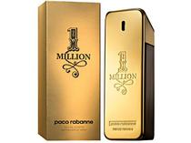 Perfume Paco Rabanne 1 Million Masculino 100ML Edt