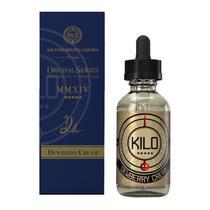 Essencia Kilo e-Juice Dewberry Cream 60ML 3MG