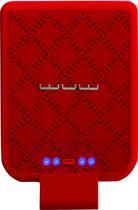 Carregador Portatil Power Bank para iPhone W-B02 2200MAH - Vermelho