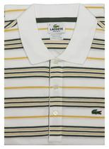 Camisa Polo Lacoste Regular Fit PH8264 21 FF5 - Masculino