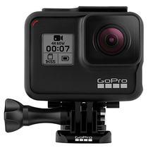 Camera de Acao Gopro Hero 7 Black 12MP 4K com Wi-Fi e Comando de Voz - Preta