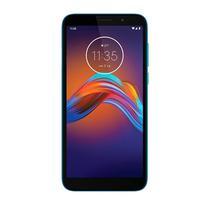 Motorola Moto E6 Play XT2029-1 Dual 32 GB - Azul (Sem Fone)