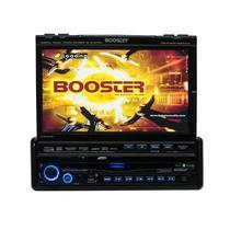 DVD Player Booster 7 BMTV-9950DVUSBT com TV Digital