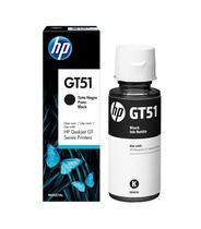 Refil de Tinta HP GT51 MOH57AL - para Impressora HP - Preto
