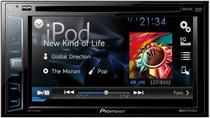 DVD Player Pioneer AVH-X1750DVD 6.1 Polegadas