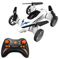 Drone Goalpro Skyroad H15 2.4GHZ de 6 Eixos - Branco