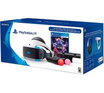 Playstation VR Bundle Worlds Versao 1