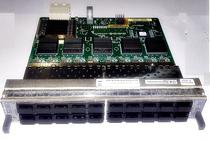 Juniper Placa MIC-3D-20GE-SFP (Aumento Capacidade)