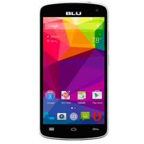 Celular Blu X8 HD s-530 Dual 4GB/512MB Branco