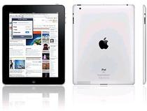 Apple iPad2 A1395/MC979CH/A Wifi 16GB White