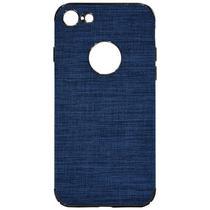 Capinha para iPhone 7/8 Wesdar - Azul/Preta