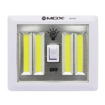 Lampada LED de Emergencia Mox MO-LP02 3W