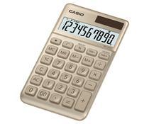 Calculadora Compacta Casio NS-10SC - Dourado