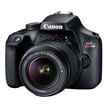 Camera Canon Eos T100 Kit 18-55MM F/3.5-5.6 DC III