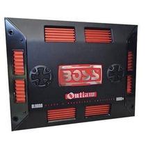 Amplificador Boss OL-8000 (Digital / 8000W)