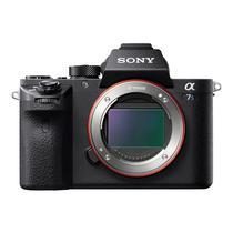 Camera Sony A7S II (ILCE-7M2) Corpo