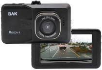 Camera de Re BAK Vision II BK-692DVR Full HD com Camera de Re