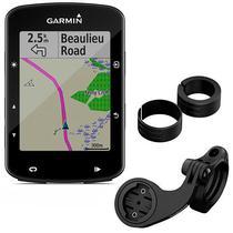 """GPS Garmin Edge 520 Plus 010-02083-00 de 2.3"""" com Altimetro/Glonass - Preto"""