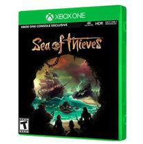 Jogo Sea Of Thieves Xbox One