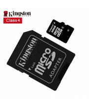 Cartão de Memória SD Micro 32GB Kingston (2 In 1) C4