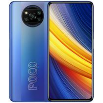 """Smartphone Xiaomi Poco X3 Pro DS 6/128GB 6.67"""" 48+8+2+2/20MP A11 - Frost Blue"""